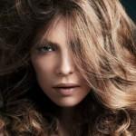 Autumn/Winter 2011 Hair: Raw Glam
