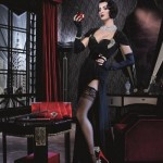ghd Scarlet Collection Limited Edition with Katy Perry