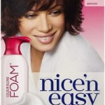 Nice' n Easy Colour Blend Foam - 5RG Medium Redish Brown