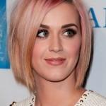 Katy Perry's Short Hair