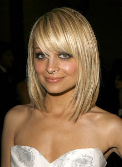 Stylish and Hot Celebrity Hairstyles — Hair – Beauty and Lace Online ...