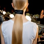 Get the Hair Look: New Realism (DKNY A/W 2012)