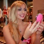 Ricki-Lee…Goes Barbie Blonde?