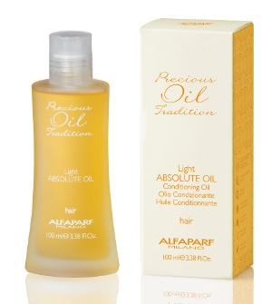 PreciousOil_LIGHT ABSOLUT OIL Hair