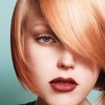 Get the Hairstyle: The Asymmetric Bob