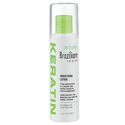 Brazilian Tech Smoothing Lotion