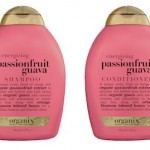 organix passionfruit and guava