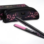 ghd Pink Cherry Blossom Styler