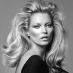 Kate Moss – The New Face of Kérastase