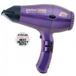 Parlux 3500 Super Compact Hairdryer (Plus Win a $50 Voucher)