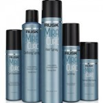 Rusk MiraCurl Styling Liquids