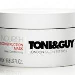 Toni & Guy Hair Meet Wardrobe Nourish Reconstruction Mask