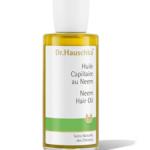 Review: Dr Hauschka Neem Hair Oil