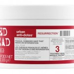 TIGI Bed Head Urban Antidotes Treatment Mask in Resurrection
