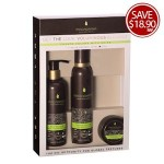 Macadamia Professional Voluminous Blowout Pack