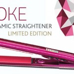 Limited Edition EVOKE Range from VS Sassoon
