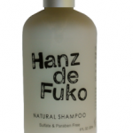Hanz de Fuko Shampoo and Conditioner