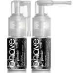 bhave Gun Powder Matt Styling Dust - RRP$29.95 - Availble At Selected Salons Nationally copy