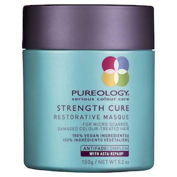 Strength Cure Masque by Pureology® for damaged hairStrength Cure Masque by Pureology® for damaged hair-1 copy