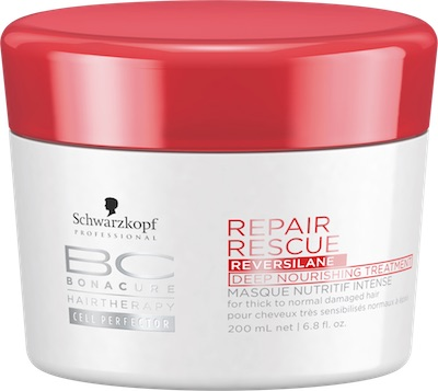 USER REVIEWS: BC REPAIR RESCUE Deep Nourishing Treatment
