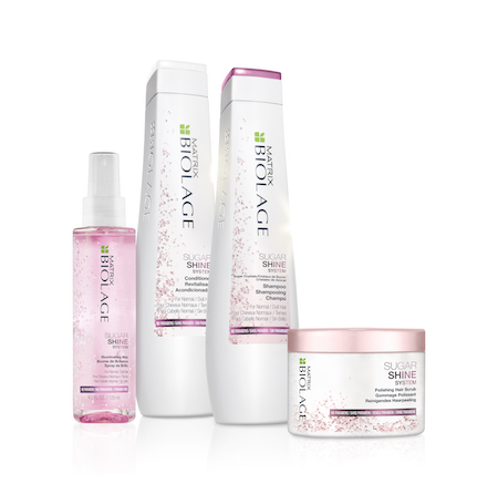 MATRIX Biolage Sugar Shine Collection hr copy
