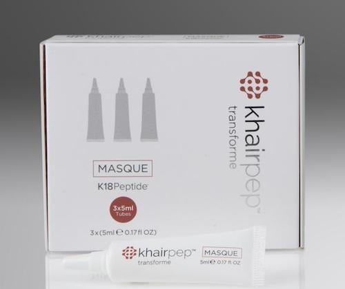 USER REVIEWS: Khairpep Transform Masque